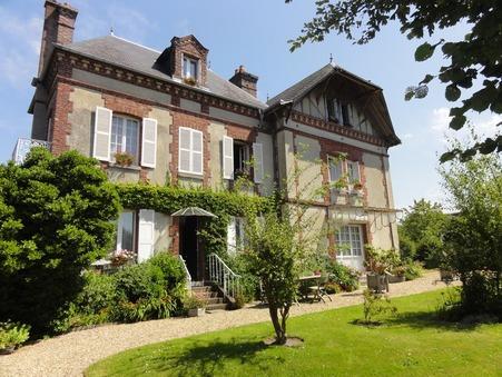vente maison HONFLEUR 892500 €
