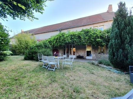 vente maison Saint-Pourçain-sur-Sioule 301000 €