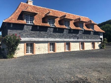 vente maison PONT L'EVEQUE 499000 €