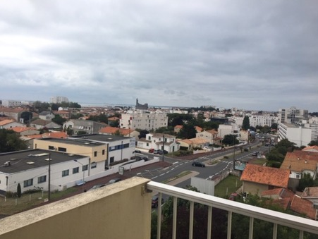 vente appartement ROYAN 78m2 187500€