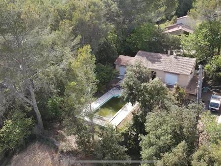 Vente maison LA MOTTE  299 000  €