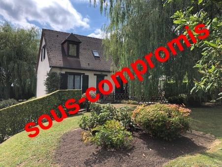 vente maison LISIEUX 91m2 174900€