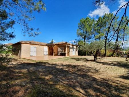 vente maison SAMPZON 98m2 269000€
