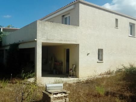 vente maison MEZE 120m2 330500€