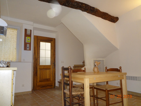 vente maison EMBRES ET CASTELMAURE 45m2 76000€