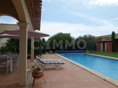 Acheter maison Pezenas  445 000  €