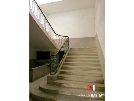 vente immeuble bedarieux 300m2 130000€