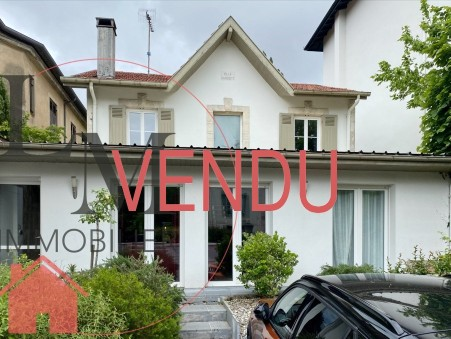 Achète maison DAX  463 000  €