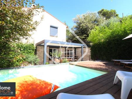 vente maison LES PENNES MIRABEAU 570000 €