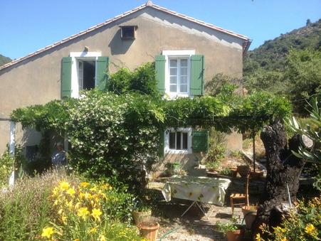 vente maison CITOU 175m2 175000€