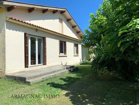 Achète maison VILLENEUVE DE MARSAN  142 000  €