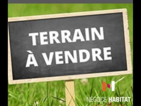 terrain  101000 €
