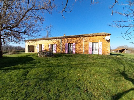 A vendre maison Issigeac  119 900  €