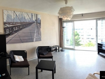 vente appartement montpellier 70m2 144000€