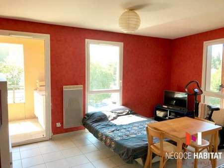 vente appartement montpellier 27.65m2 109000€