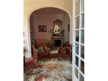 Vendre maison BORDEAUX 1 287 500  €