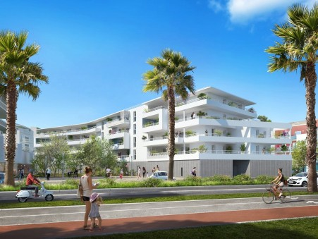 Vendre neuf CANET PLAGE  239 000  €