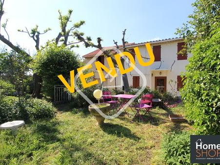 vente maison LES PENNES MIRABEAU 284000 €