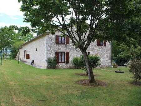 vente maison Villereal 194400 €