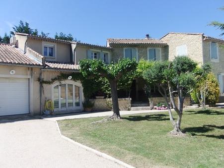 vente maison AUBIGNAN 190m2 595000€