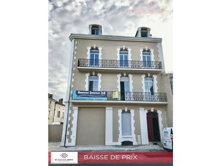 vente immeuble perigueux  945 000  € 380 m²