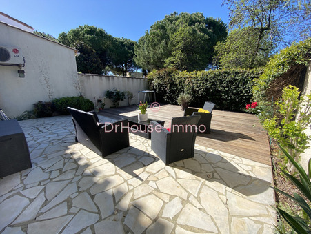 A vendre maison la grande motte  560 000  €