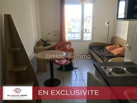 Vends appartement villeurbanne 77 000  €