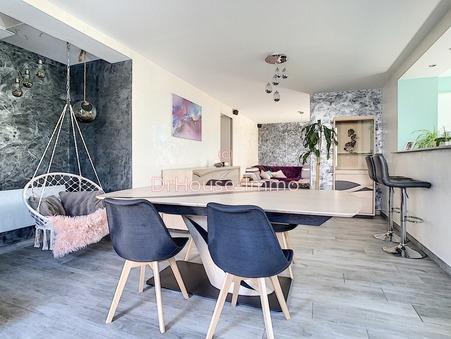 A vendre maison echirolles  470 000  €