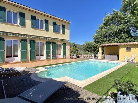 Vendre maison lorgues  371 000  €