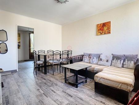 Vends appartement saint martin d heres  108 000  €