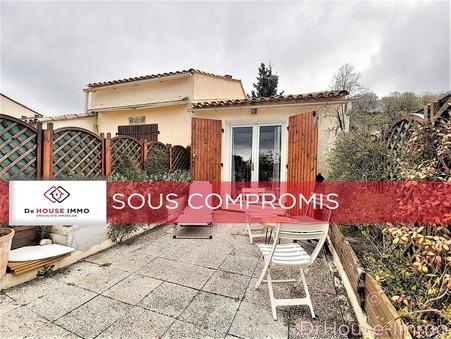 Vendre maison saint vallier de thiey  107 000  €