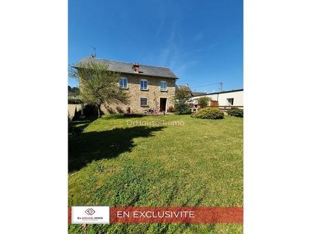 Acheter maison laissac  199 500  €