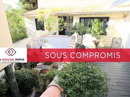 Vends maison montpellier  455 000  €