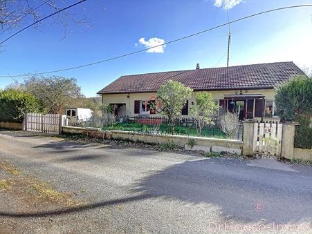 Vente maison perigueux 92 500  €
