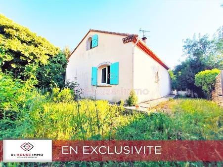 Acheter maison saint bres  321 000  €