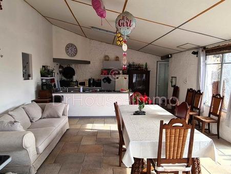 vente maison triaize  217 980  € 165 m²