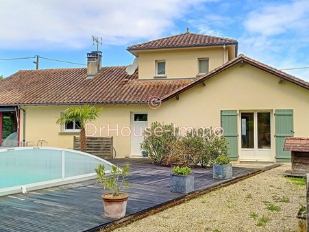 vente maison perigueux 393870 €