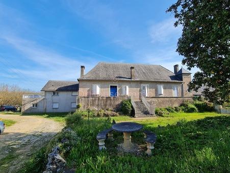 Achat maison terrasson lavilledieu  190 000  €