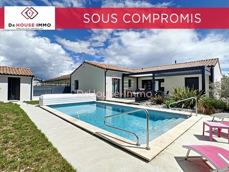 Vendre maison lagrave  293 500  €