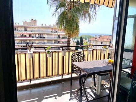 Vends appartement menton  388 000  €