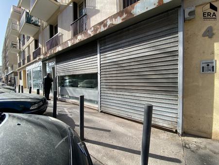 vente local marseille 10e arrondissement  150 000  € 77 m²