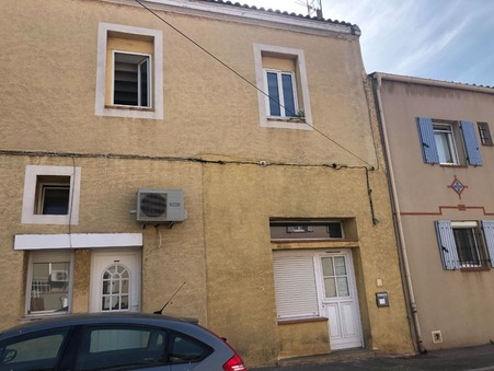 A vendre appartement port-de-bouc  108 000  €