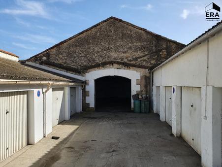 A vendre parking / box béziers 15 000  €