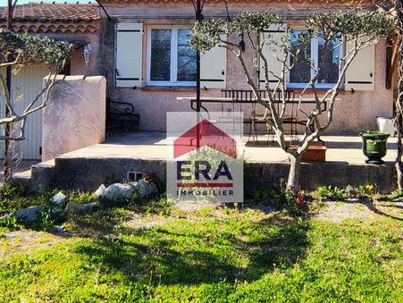 Vente maison pernes-les-fontaines  442 000  €