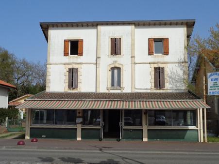 vente maison rion-des-landes  265 000  € 743 m²