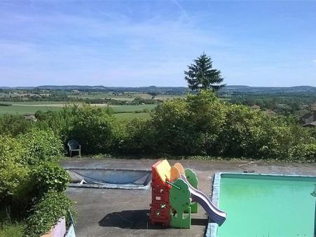 Vente maison monflanquin  385 000  €