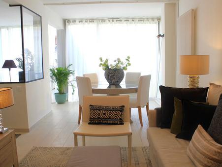 Vente appartement la grande motte  254 000  €