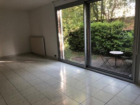 location appartement TOULOUSE 56m2 740€
