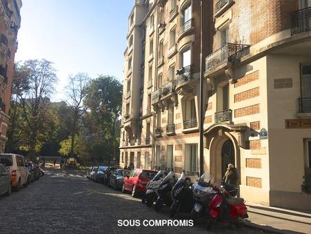 vente appartement PARIS 18EME ARRONDISSEMENT 1090000 €
