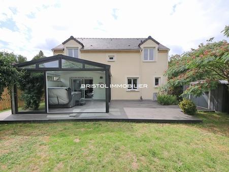 Acheter maison MEAUX  446 000  €